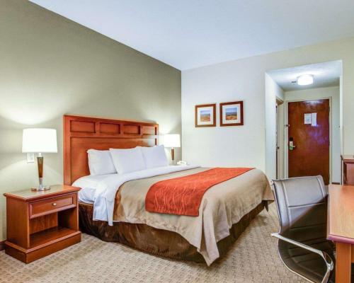 Comfort Inn Columbus - Columbus, GA 31907