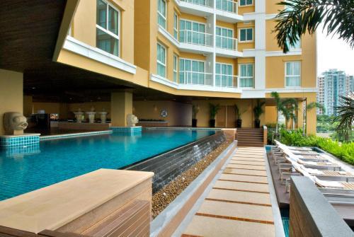 The Narathiwas Hotel & Residence Sathorn Bangkok photo 58