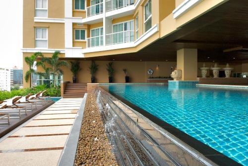 The Narathiwas Hotel & Residence Sathorn Bangkok photo 60