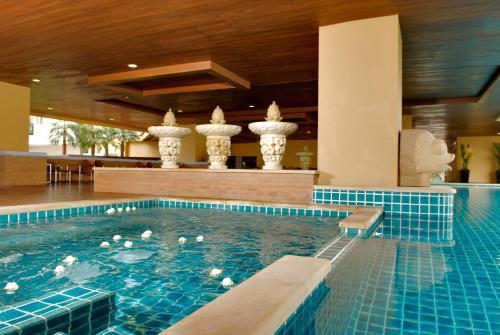 The Narathiwas Hotel & Residence Sathorn Bangkok photo 61