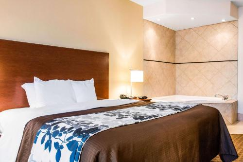 Sleep Inn & Suites Pooler - Pooler, GA GA 31322