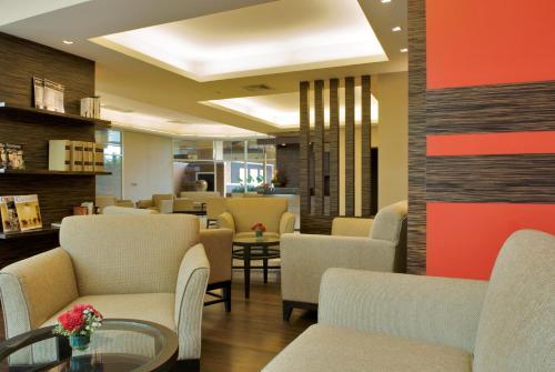 The Narathiwas Hotel & Residence Sathorn Bangkok photo 62