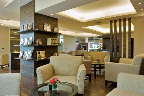 The Narathiwas Hotel & Residence Sathorn Bangkok photo 63