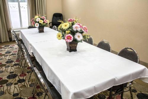 Comfort Suites - Brunswick, GA 31523