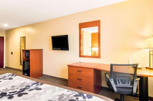 Sleep Inn & Suites - Bogart, GA 30622