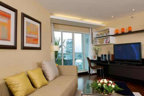 The Narathiwas Hotel & Residence Sathorn Bangkok photo 71
