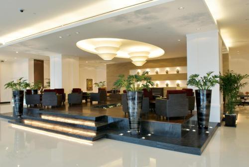The Narathiwas Hotel & Residence Sathorn Bangkok photo 72
