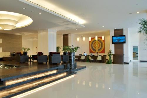 The Narathiwas Hotel & Residence Sathorn Bangkok photo 75