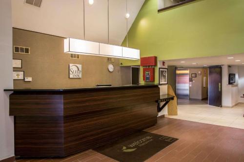 Sleep Inn Atlanta Airport - College Park, GA GA 30337