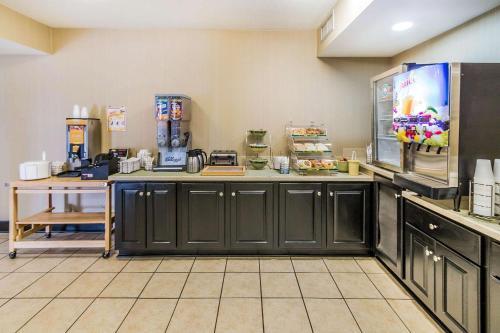 Quality Inn Gateway - Savannah, GA 31419