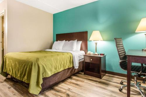 Quality Inn & Suites Vidalia - Vidalia, GA 30474
