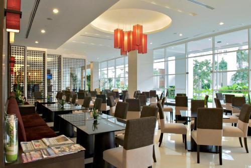 The Narathiwas Hotel & Residence Sathorn Bangkok photo 81