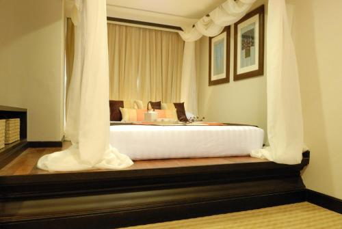 The Narathiwas Hotel & Residence Sathorn Bangkok photo 84