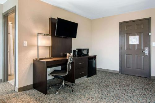 Clarion Inn & Suites Atlanta Downtown - Atlanta, GA 30313