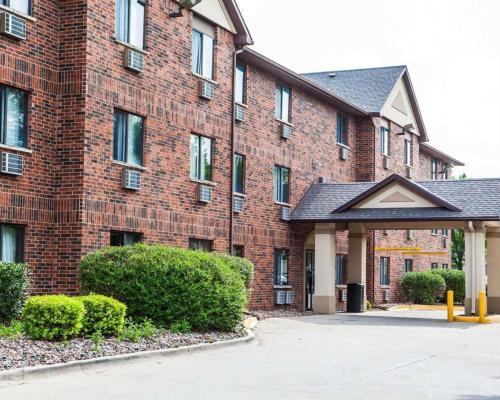 Quality Inn & Suites Ankeny-Des Moines