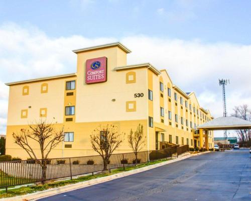 Comfort Suites Lombard/Addison