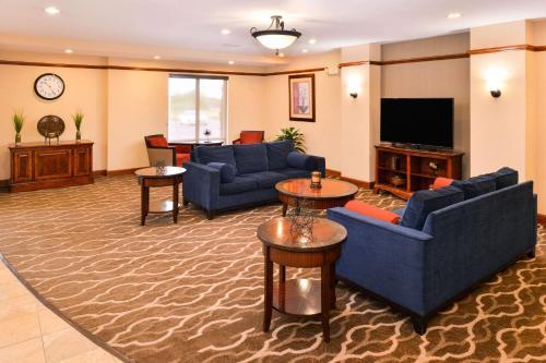 Comfort Suites Mount Vernon - Mount Vernon, IL IL 62864