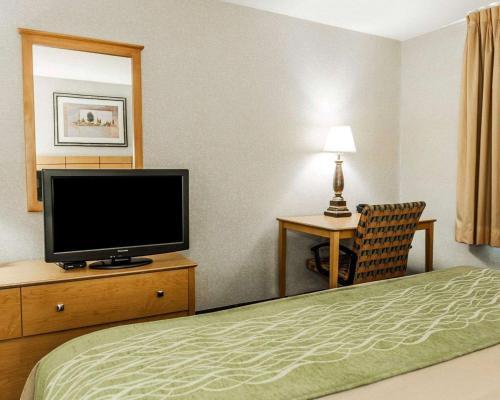 Comfort Inn Kokomo - Kokomo, IN 46901 5637