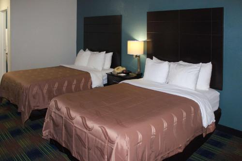 Quality Inn North Vernon - North Vernon, IN 47265