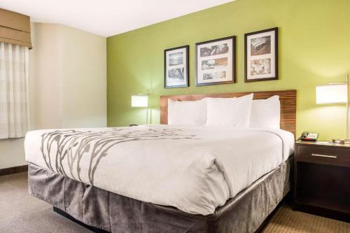Sleep Inn & Suites Columbus - Columbus, IN 47201