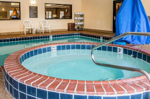 Comfort Suites South Bend