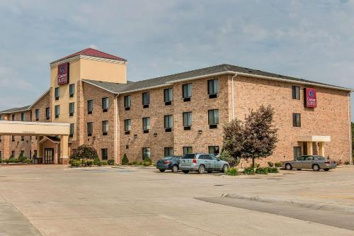 Comfort Suites South Bend - South Bend, IN 46614