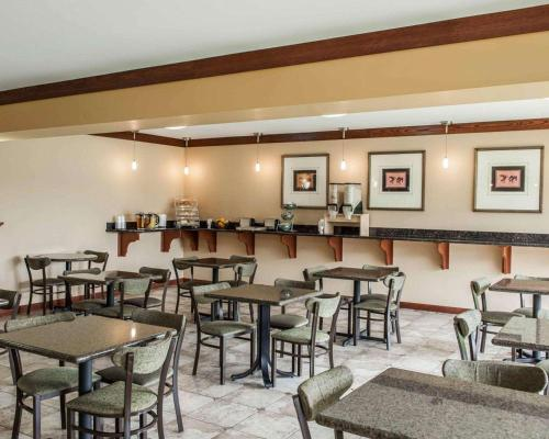 Quality Inn And Suites Greenfield Hotel - Greenfield, IN 46140
