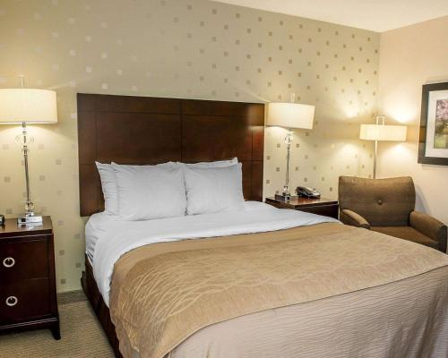 Comfort Inn Bloomington - Bloomington, IN 47404
