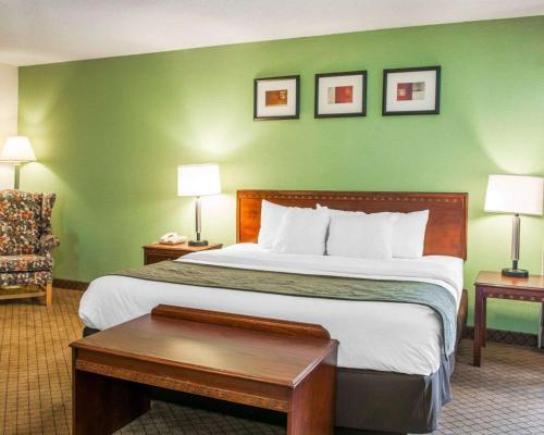 Comfort Inn Goshen