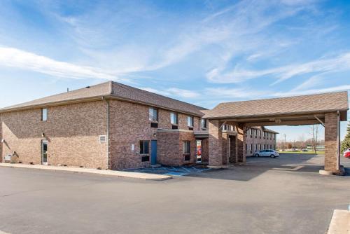 Quality Inn Noblesville - Noblesville, IN 46060