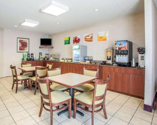 Quality Inn Merrillville - Merrillville, IN 46410