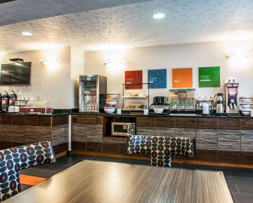 Comfort Inn Edinburgh