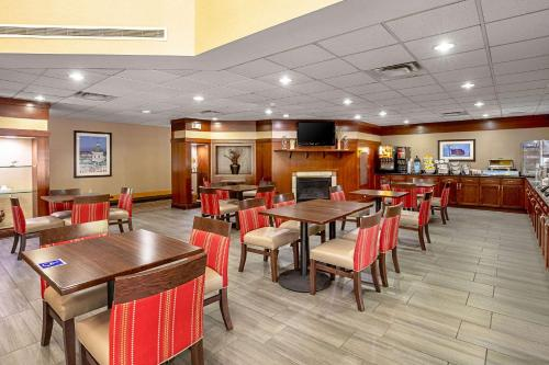 Comfort Inn Indianapolis North - Carmel - Indianapolis, IN 46280