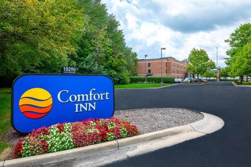 . Comfort Inn Indianapolis North - Carmel