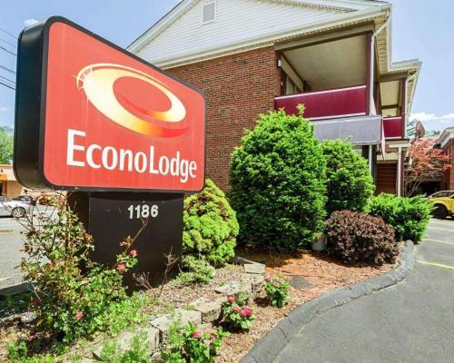 Econolodge Framingham-Boston