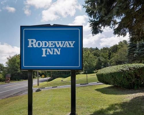 Rodeway Inn Westminster - Accommodation