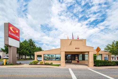 Econo Lodge Frederick I-70