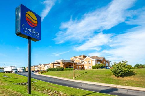 Comfort Inn and Suites North East - North East, Maryland