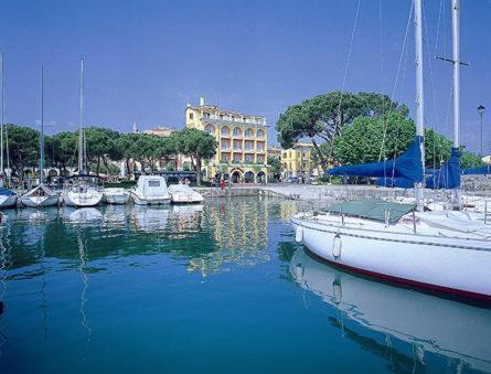 . Hotel Vittorio