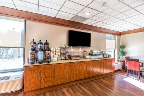 Comfort Inn At Shady Grove - Gaithersburg, MD 20877