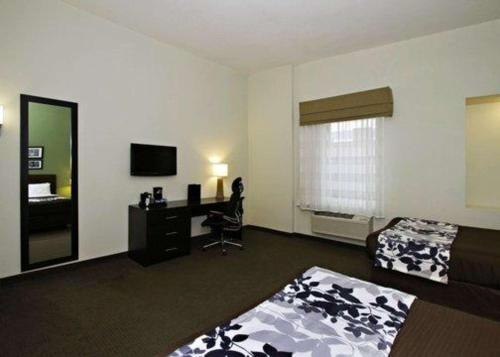 Sleep Inn & Suites Downtown Inner Harbor Main image 2
