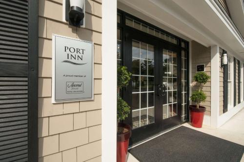 Port Inn Kennebunk An Ascend Hotel Collection Member - Kennebunk, ME 04043