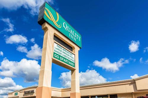 Quality Inn University Lansing