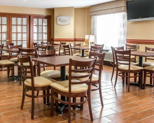 Sleep Inn and Suites Grand Rapids - Grand Rapids, MI MI 49512
