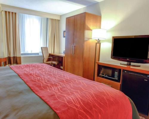 Comfort Inn Bangor - Bangor, ME ME 04401