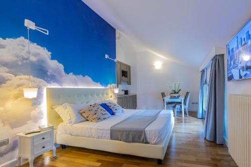 . Marina Centro Suite