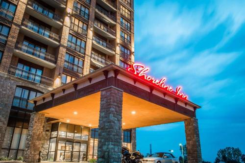 Shoreline Inn & Conference Center, an Ascend Hotel Collection Member