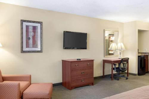Quality Inn Bemidji - Bemidji, MN 56601
