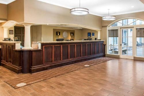 Comfort Inn Airport - Bloomington, MN 55425