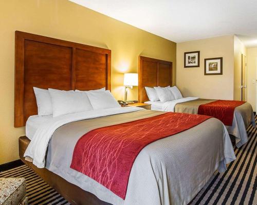 Comfort Inn Owatonna - Owatonna, MN 55060